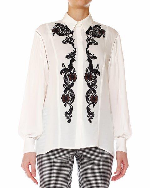 блуза  артикул R4111S марки Marchesa Voyage купить за 13900 руб.