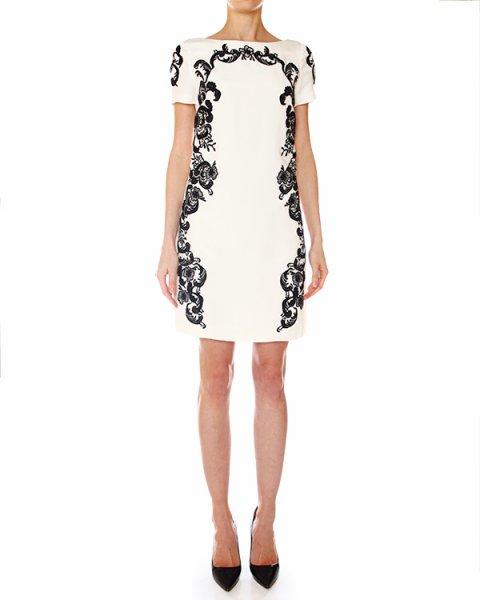 платье  артикул R4707S марки Marchesa Voyage купить за 22500 руб.
