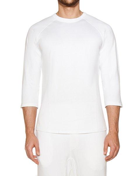 футболка  артикул RAGLANMID марки AECAWHITE купить за 7200 руб.