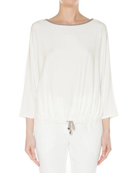 блуза  артикул S06620J0 марки Peserico купить за 26800 руб.