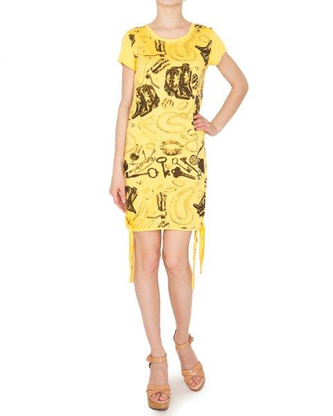 платье  артикул S13W153 марки Beayukmui купить за 3000 руб.