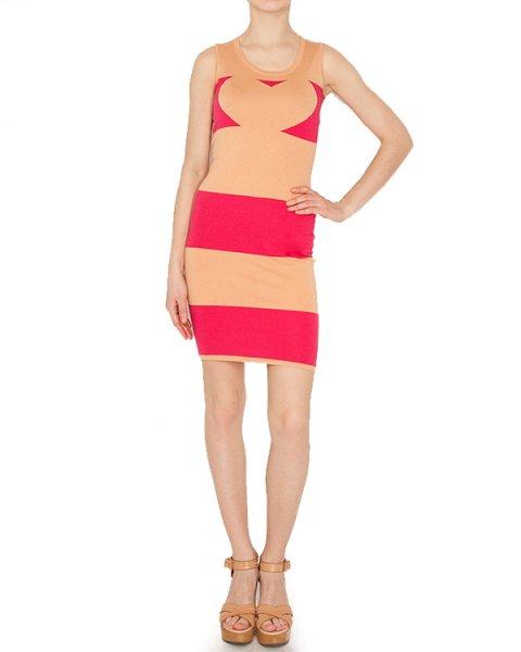 платье  артикул S13W161 марки Beayukmui купить за 4900 руб.