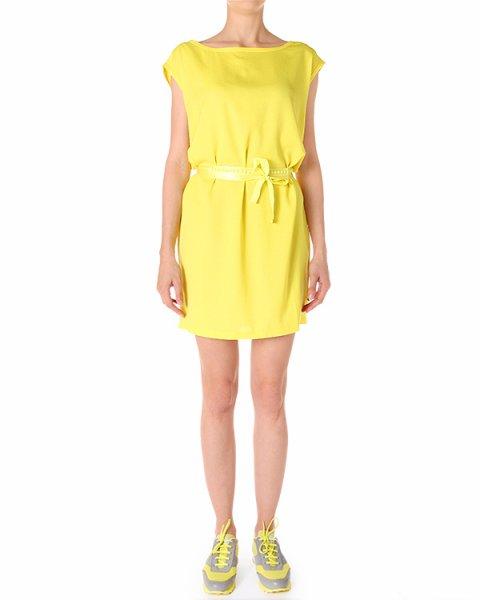 платье  артикул S14W136 марки Beayukmui купить за 4800 руб.