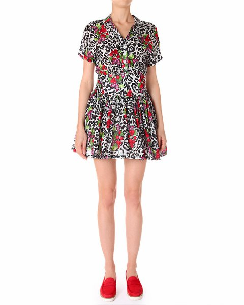 платье  артикул S14W146 марки Beayukmui купить за 9500 руб.