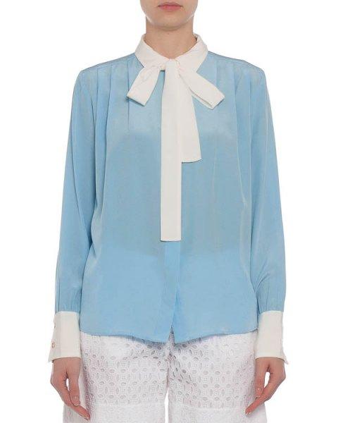 блуза  артикул S15MSH57CDC22 марки Marcobologna купить за 20900 руб.