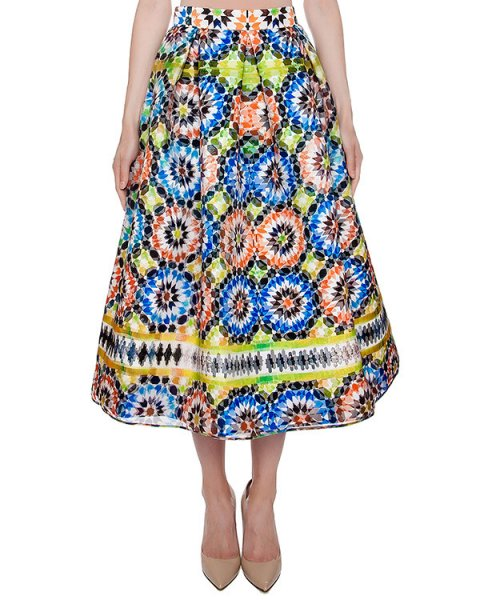 юбка  артикул S16NSK815DUC марки Miahatami купить за 35900 руб.