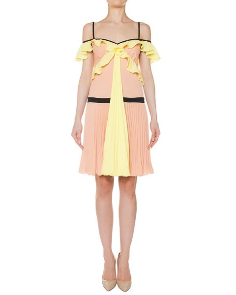 платье  артикул S17MAB501GEO марки Marcobologna купить за 49500 руб.