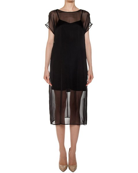 платье  артикул S17MAB526UNI марки Marcobologna купить за 28600 руб.