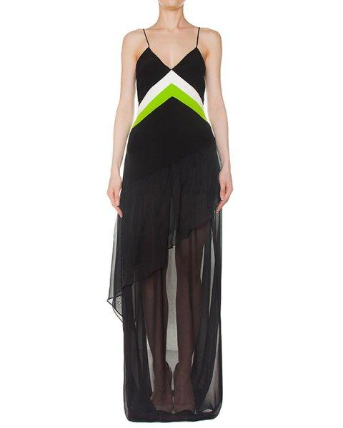 платье  артикул S17MAB571TRI марки Marcobologna купить за 57900 руб.