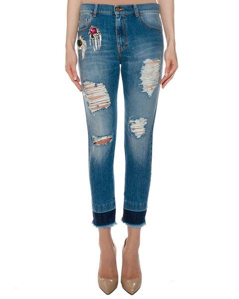 джинсы  артикул S17MDN501JEAR марки Marcobologna купить за 39900 руб.
