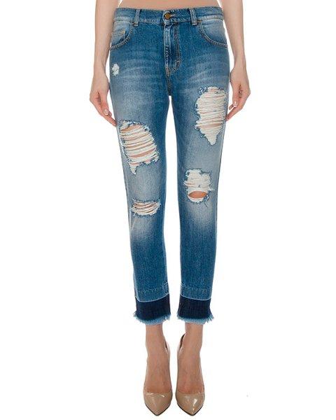 джинсы  артикул S17MDN501JEA марки Marcobologna купить за 19900 руб.