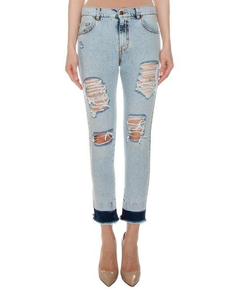 джинсы  артикул S17MDN501LIG марки Marcobologna купить за 21900 руб.