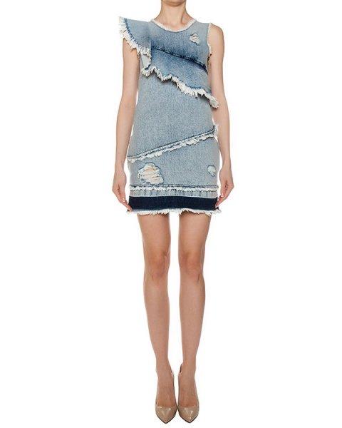 платье  артикул S17MDN505LIG марки Marcobologna купить за 26300 руб.