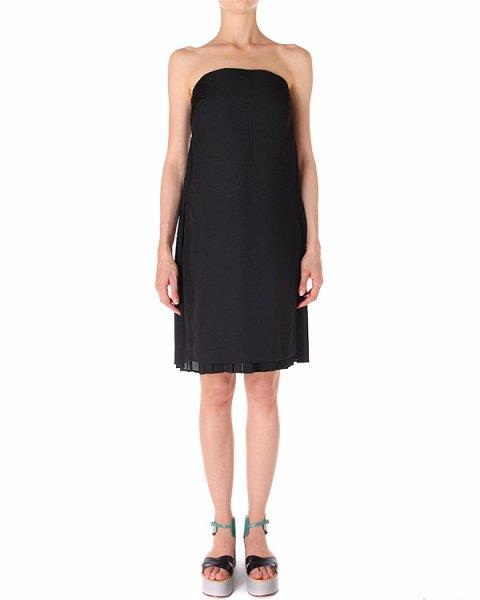 платье  артикул S31CT0705 марки Maison Martin Margiela купить за 40300 руб.