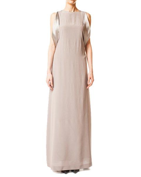 платье  артикул S31CT0720 марки Maison Martin Margiela купить за 45400 руб.