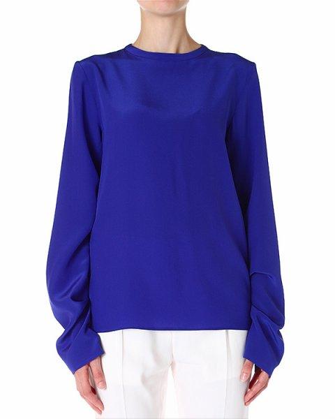 блуза  артикул S31NC0421 марки Maison Martin Margiela купить за 18200 руб.