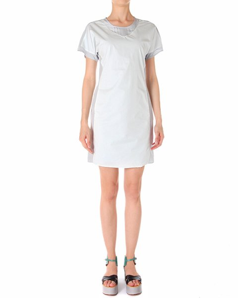 платье  артикул S32CT0529 марки MM6 Martin Margiela купить за 13700 руб.