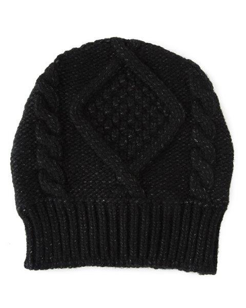 шапка  артикул S32TC0064 марки MM6 Martin Margiela купить за 5100 руб.