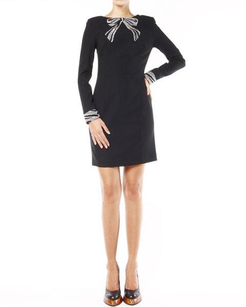 платье  артикул S44CT0288 марки VIKTOR & ROLF купить за 38600 руб.