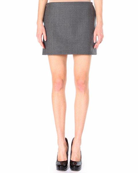 юбка mini из комфортного комбинированного материала артикул S45MA0093-S43360 марки VIKTOR & ROLF купить за 13900 руб.