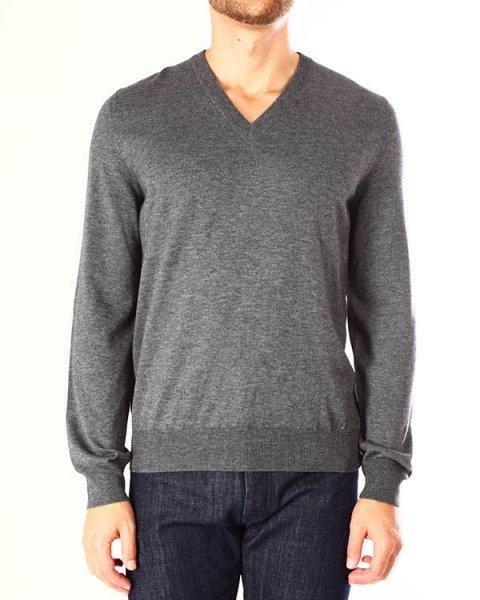 пуловер  артикул S50HA0471 марки Maison Martin Margiela купить за 8600 руб.