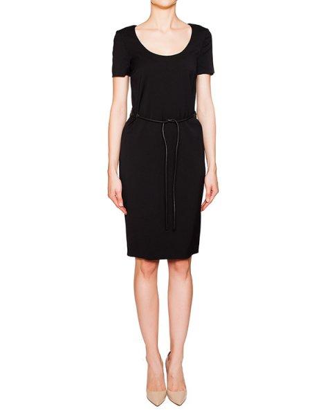 платье  артикул S72CT0618 марки DSQUARED купить за 14800 руб.
