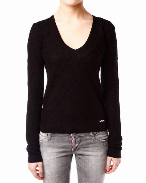 пуловер  артикул S72HA0463 марки DSQUARED купить за 9000 руб.
