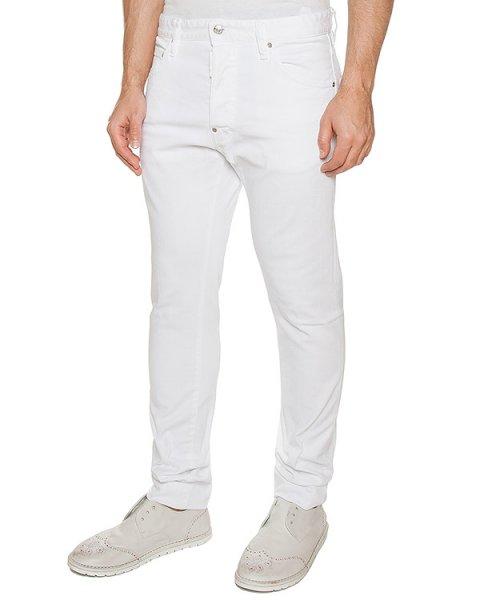 джинсы  артикул S74LB0160 марки DSQUARED купить за 25100 руб.