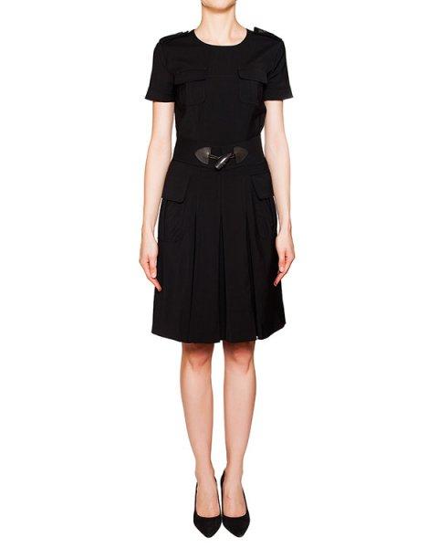 платье  артикул S75CT0586 марки DSQUARED купить за 19200 руб.