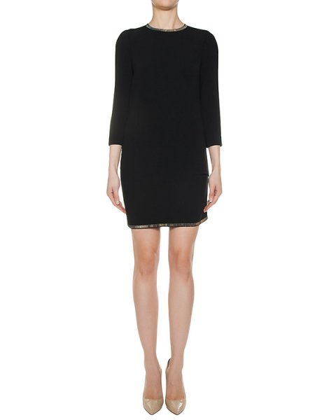 платье  артикул S75CU0496 марки DSQUARED купить за 67300 руб.