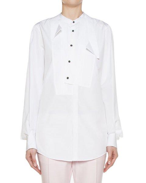 рубашка  артикул S75DL0510 марки DSQUARED купить за 29900 руб.