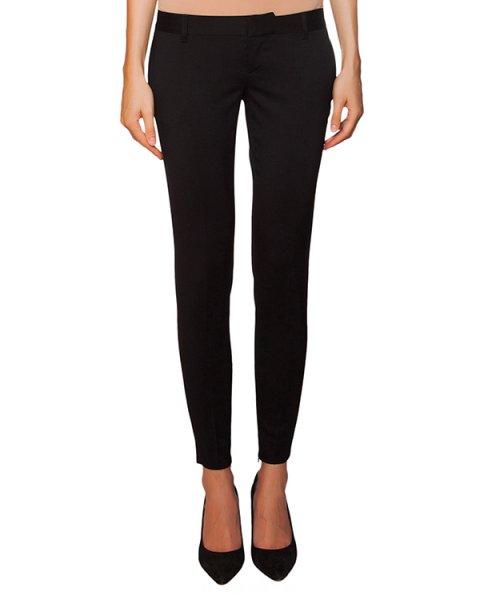 брюки из плотной шерсти артикул S75KA0558 марки DSQUARED купить за 16000 руб.