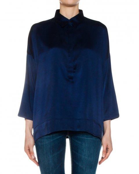 блуза  артикул SAFIRAX300530 марки P.A.R.O.S.H. купить за 15500 руб.
