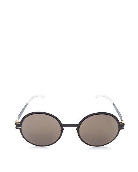очки из сверхгибкого тонкого металла; безвинтовой шарнир; ручная работа артикул SCARLETT марки MYKITA купить за 29200 руб.