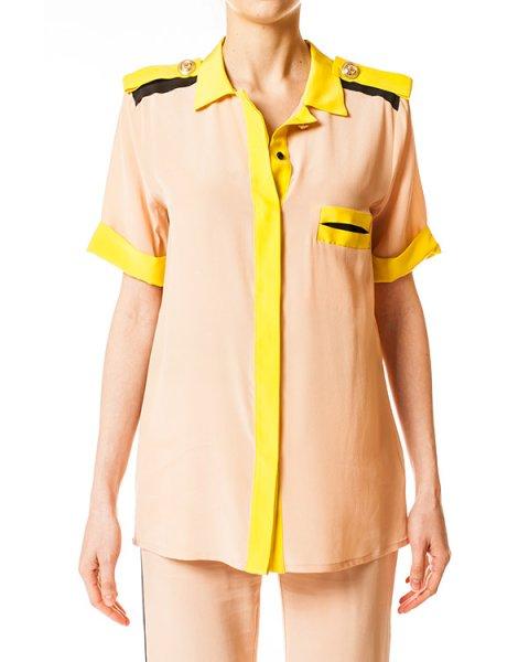 блуза  артикул SH04CDC марки Marcobologna купить за 9900 руб.