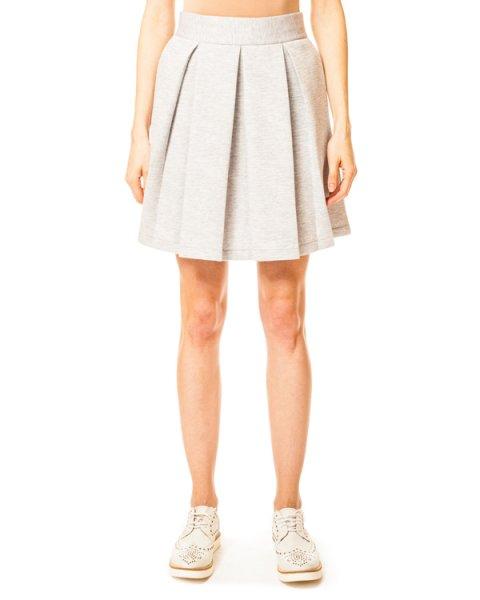 юбка в складку артикул SK0087 марки Markus Lupfer купить за 6500 руб.