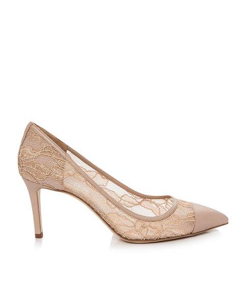 туфли  артикул SM0644 марки Semilla купить за 24600 руб.