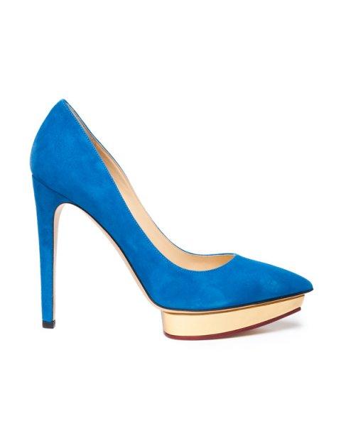 туфли из мягкого нубука на платформе артикул SM1405 марки Semilla купить за 13300 руб.