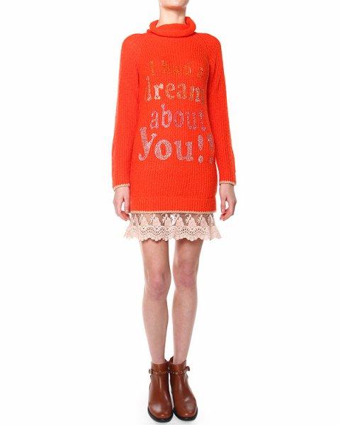 платье  артикул SMN3CA08 марки Sweet Matilda купить за 6400 руб.