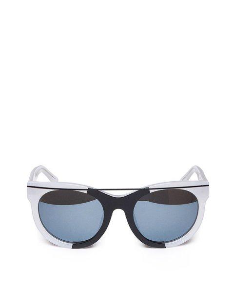 очки  артикул SN1 марки Linda Farrow купить за 16800 руб.