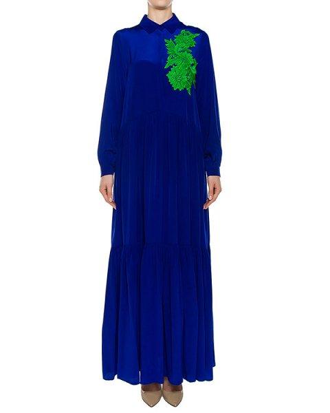 платье  артикул SPAK720686Z марки P.A.R.O.S.H. купить за 46000 руб.