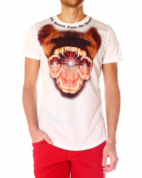 футболка  артикул SS14M100001 марки Les Eclaires купить за 5300 руб.