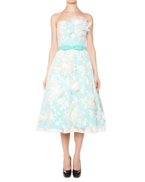 платье  артикул SS1508 марки Raluca Mihalceanu купить за 54200 руб.