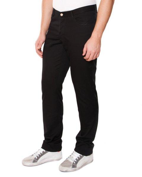 брюки  артикул SS15M301 марки Maison Kitsune купить за 5800 руб.