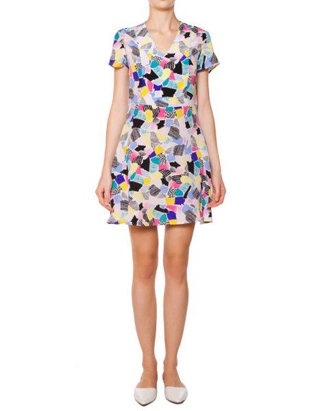 платье  артикул SS15W403 марки Maison Kitsune купить за 17300 руб.
