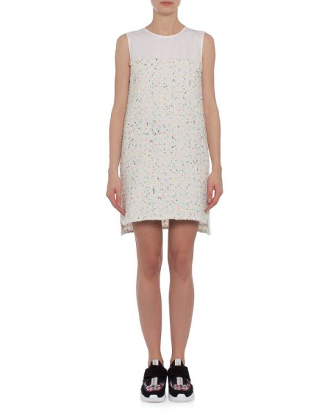 платье  артикул SS15W416 марки Maison Kitsune купить за 19200 руб.