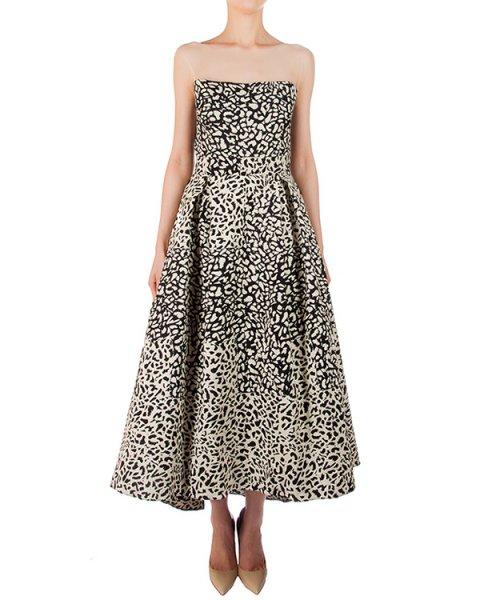 платье  артикул SS1625 марки Raluca Mihalceanu купить за 82500 руб.