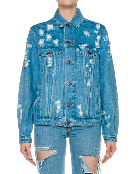 куртка  артикул SS1714 марки Forte Couture купить за 38600 руб.