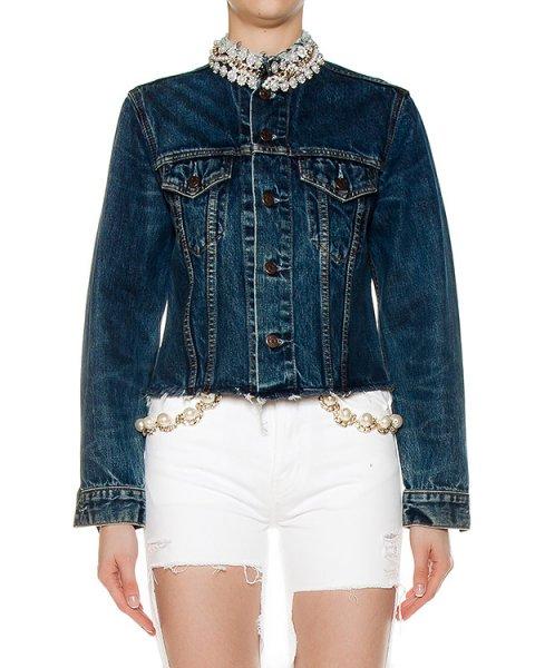 куртка  артикул SS1718 марки Forte Couture купить за 31400 руб.