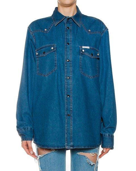 рубашка  артикул SS1734 марки Forte Couture купить за 27200 руб.